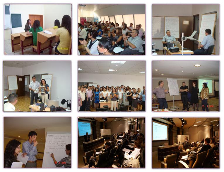 Eğitim Fotoğrafları